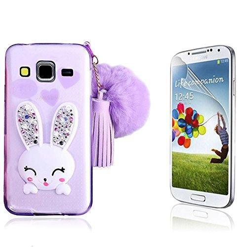 g360-case-galaxy-core-prime-case-bonice-crystal-clear-soft-tpu-3d-cute-cartoon-rabbit-bling-diamond-