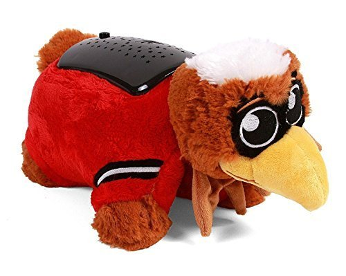 NFL Football Atlanta Falcons Sport Pillow Pets Dream Lites Toy Gift by Fabrique Innovations online kaufen