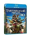 Tartarughe Ninja (3D) (Blu-Ray+Blu-Ra...