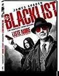 The Blacklist: Season 3 (Bilingual)