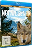 Image de Norwegen 3d [Blu-ray] [Import allemand]