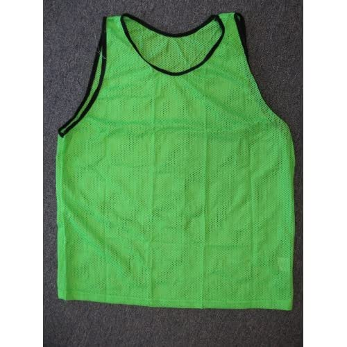 High Quality Scrimmage Training Vests Pinnies Soccer
