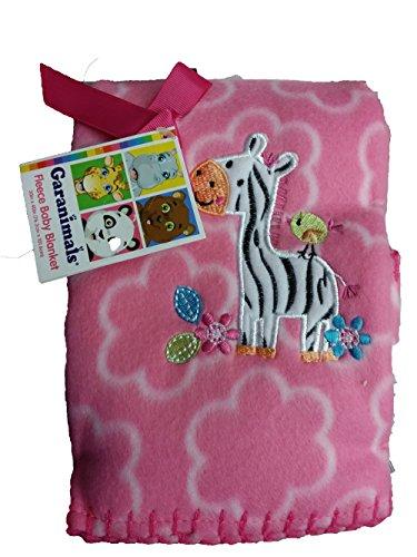 Garanimals Fleece Baby Blanket