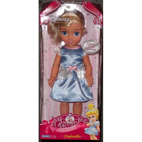 Disney Princess Cinderella Doll Toys & Games