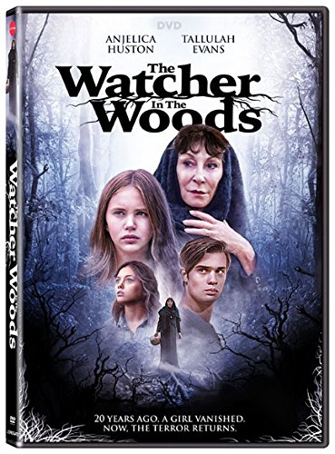 DVD : The Watcher In The Woods (Widescreen, Dolby, AC-3)