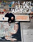 Art Studio America: Contemporary Arti...