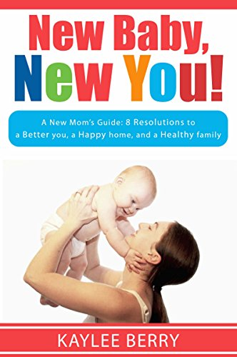 New Baby, New You! by Kaylee Berry ebook deal