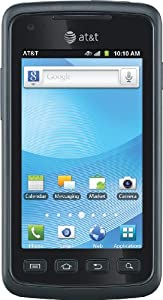 Samsung Rugby Smart 4G Android Phone (AT&T)