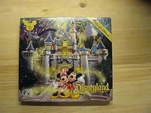 The Official Album of Disneyland Resort