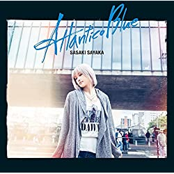 Atlantico Blue(初回限定盤)(DVD付)