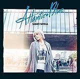 佐咲紗花の3rdアルバム「Atlantico Blue」11月リリース