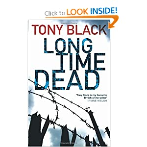 Long Time Dead - Tony Black