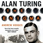 Alan Turing: The Enigma | [Andrew Hodges]