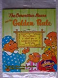 The Berenstain Bears and the Golden Rule (Chick-Fil-A Kid's Meal Book 1 of 5)