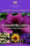 img - for Gartenhandbuch. Sommerblumen book / textbook / text book