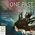 One Past Midnight Audiobook by Jessica Shirvington Narrated by Matilda Reed