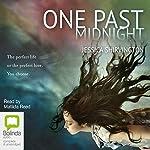 One Past Midnight | Jessica Shirvington