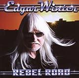 echange, troc Edgar Winter - Rebel Road