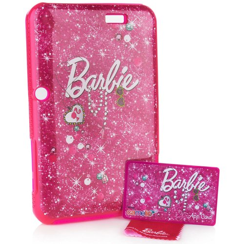 Cover Barbie