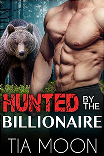 99¢ – HUNTED by the Billionaire
