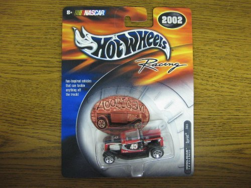 Hot Wheels Racing #45 Sprint Hooligan