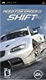 Need For Speed: Shift - PlayStation Portable Standard Edition