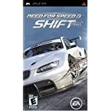 Need For Speed: Shift - PlayStation Portable Standard Editionby Electronic Arts
