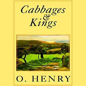 Cabbages and Kings Audiobook