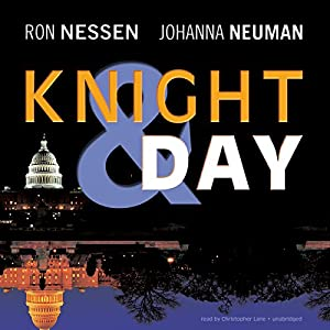 Knight & Day Audiobook
