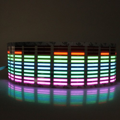 Led Light Power Consumption