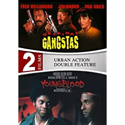 Original Gangstas / Youngblood - 2 DVD Set (Amazon.com Exclusive)