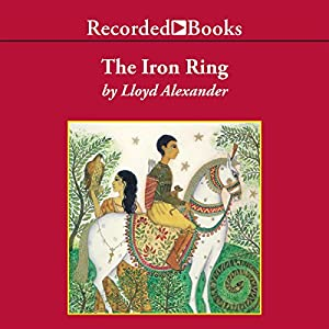 The Iron Ring Audiobook