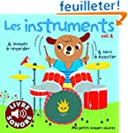 Les instruments (Tome 2)