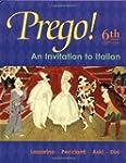 Prego! An Invitation to Italian (Stud...