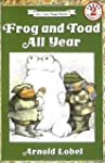 Frog and Toad All Year: I Can Read Le...