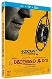 echange, troc Le Discours d'un Roi  (Oscar 2011 du Meilleur Film, Meilleur Réalisateur & Meilleur Acteur) [Blu-ray]