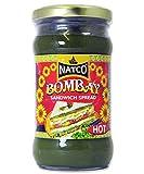 Natco Bombay Sandwich Spread 280G