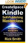 Createspace & Kindle Self-Publishing...