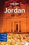 img - for Lonely Planet Jordan (Country Guide) book / textbook / text book