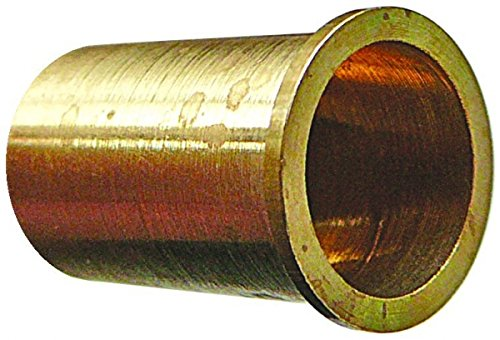 B11-00933 - Messing Internen Rohr Unterstützung - 2.5mm - Internen Rohr Unterstützung-Messing