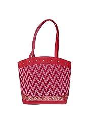 Womaniya Eco-Friendly Jute Bag For Men Women Girls Bpys