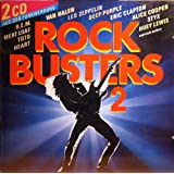 Led Zeppelin, Free, Steppenwolf, Santana, Power Station, Alice Cooper..by WEA) Rock Busters 2 (1992