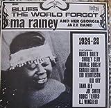 Blues The World Forgot: 1924 28
