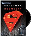 echange, troc Superman: Doomsday [Import USA Zone 1]