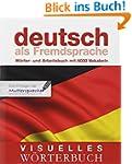 Visuelles W�rterbuch Deutsch als Frem...