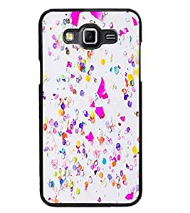 PrintDhaba Pattern D-1164 Back Case Cover for SAMSUNG GALAXY GRAND 3 (Multi-Coloured)