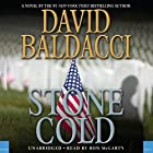 Stone Cold Audiobook by David Baldacci Narrated by Ron McLarty