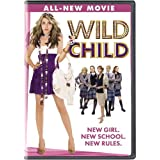 Wild Child (Bilingual)by Emma Roberts