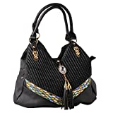 Kentworld Women's Handbag Black OL80D