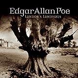 Edgar Allan Poe. Hörspiel: Edgar Allan Poe - Folge 27: Landor`s Landhaus.  Hörspiel